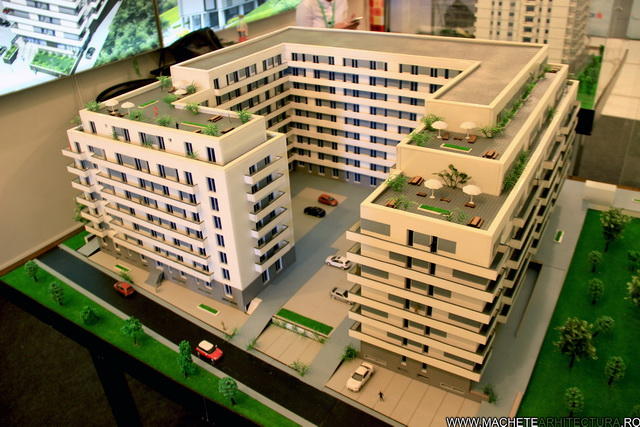 Real Estate Models for Apartment Properties