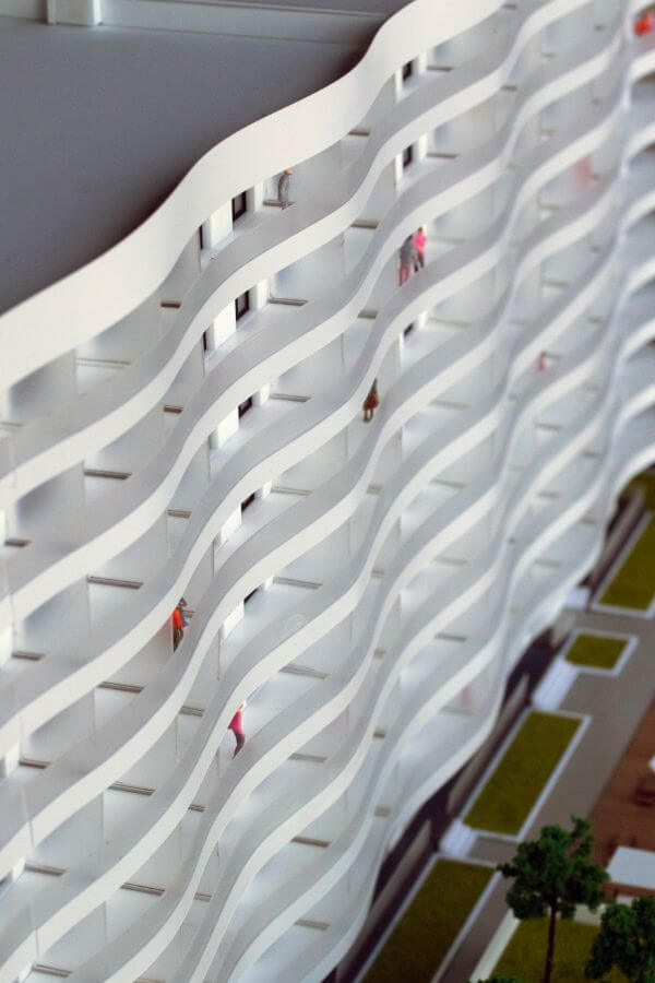 Hotel Model