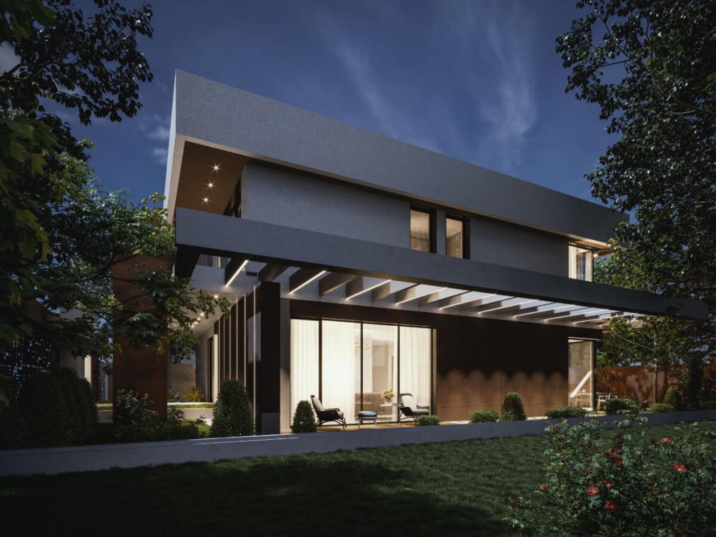 Real Estate 3D Renderings
