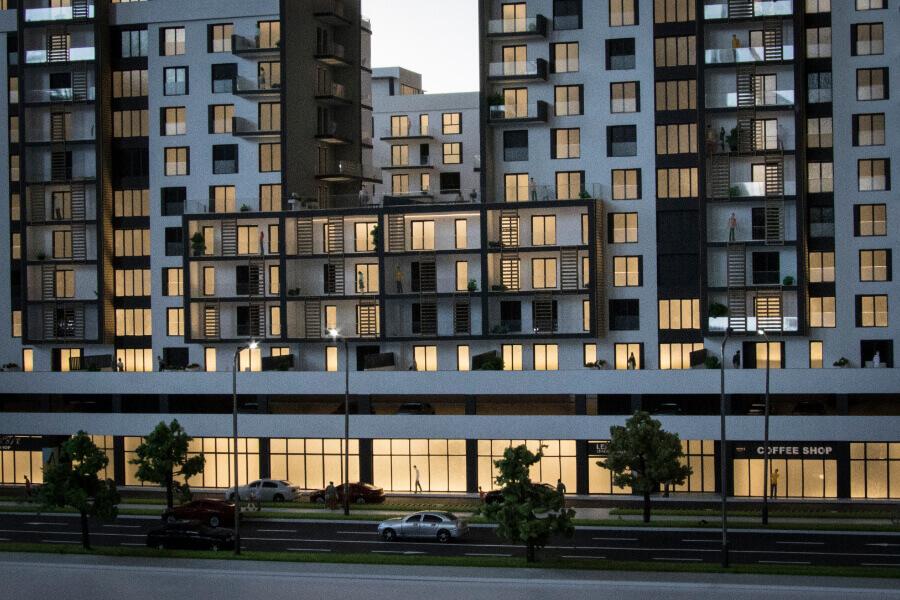 Real Estate Development Models
