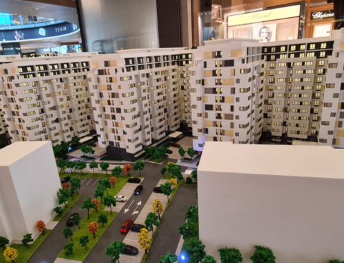 The Benefits of Architectural Models and 3D Renderings