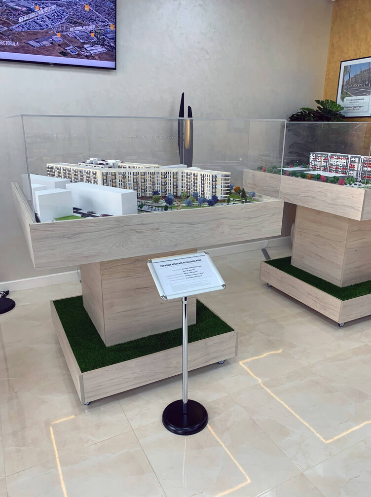 Architectural Scale Models