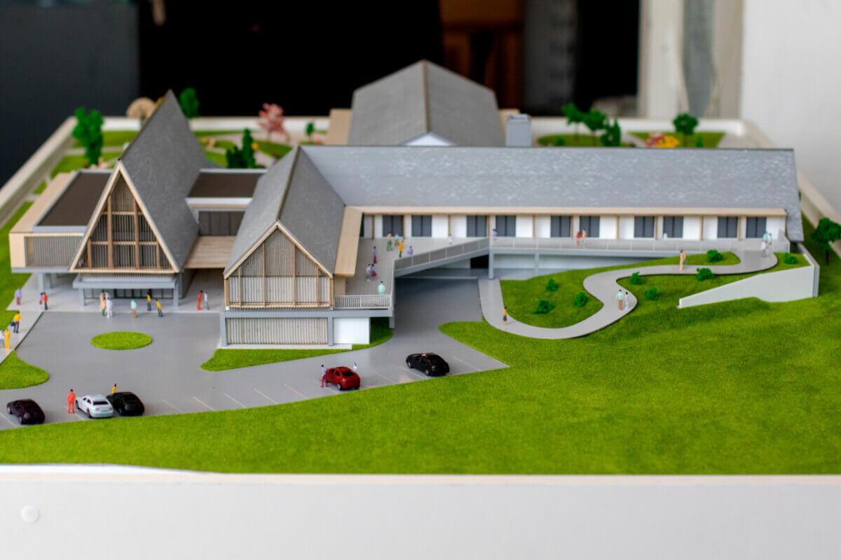 Retirement Village model