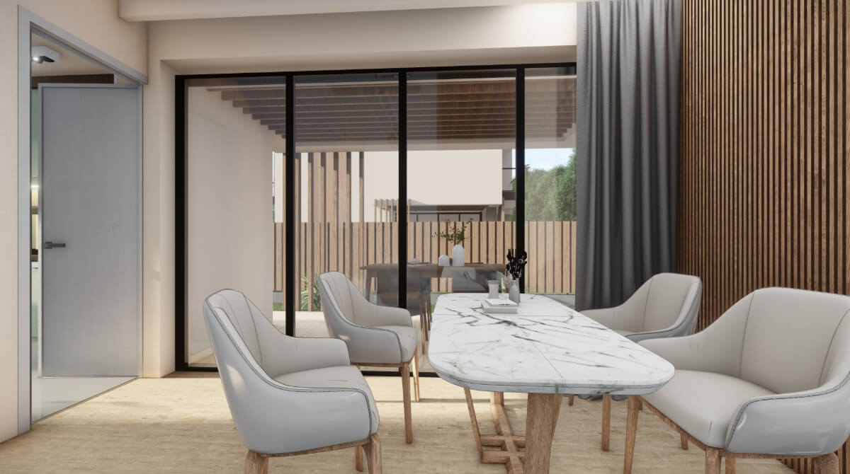 Why choose 3D rendering if you do interior design?